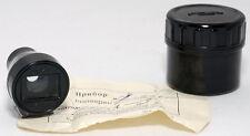 35mm USSR Soviet Viewfinder Finder Kiev Contax Leica Voigtrander Bessa Zeiss