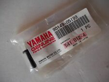 YAMAHA FJ1100 FJ 1100 FAIRING SPECIAL SHAPE SCREW  OEM