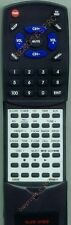 Replacement Remote for NAKAMICHI SS8, SOUNDSPACE8, DG05309