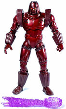 Marvel Iron Man 2 2010 CRIMSON DYNAMO (COMIC SERIES #25) - Loose