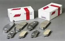 AEM High Performance Brake Pads 26-115 Honda Accord 1990-93 Front