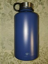 Simple Modern 64 oz Summit Water Bottle Insulated Stainless Steel Wide Mouth