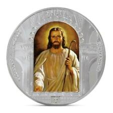 Jesus Christ religion Commemorative Coin Collection Gift Souvenir Metal Antiqu