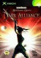 Microsoft Xbox Spiel - Baldur's Gate: Dark Alliance DE mit OVP