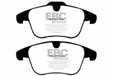 DP1932 EBC Ultimax Front Brake Pads for FORD LAND ROVER VOLVO