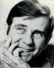 NORMAN WISDOM ACTOR / COMEDIAN / SINGER SONGWRITER SIGNED PHOTO AUTOGRAPH