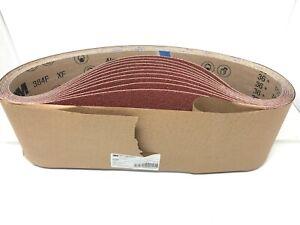 3M Cubitron II Belt 384F, 36+ XF-weight Box of 20