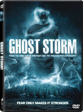 Ghost Storm [New DVD] Ac-3/Dolby Digital, Dolby, Subtitled, Widescreen