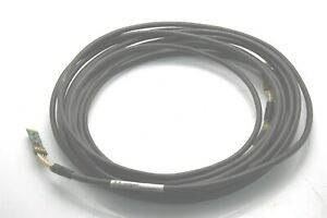 HP Mellanox MC2206230-010 10M Leoni High Speed Cable 28AWG ParaLink 100 Ohm 8prs