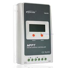 Batterie Panneau LCD 30A EPsolar MPPT solaire Contrôleur de charge Régulateur DC