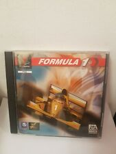 Formula One X Console Playstation1 Ps1 Psx Psone Pal Vers Italiana Prima Stampa