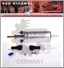 02P014 Pompa Elettrica Carburante universale  bar 1,5 ( Benzina e Gasolio )