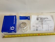 Graco 222860 Repair Kit UHMWPE/PTFE Packing for CheckMate 2100 Pump - New