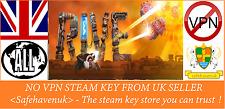 RIVE: Wreck, Hack, Die, Retry! Steam key NO VPN Region Free UK Seller