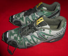 Salomon SpeedCross 3 Trail-Running Shoes, Men's 10 US (44 EUR) - RARE DESIGN