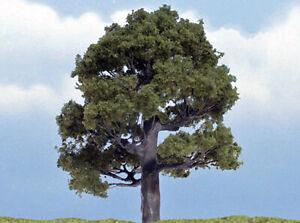 "Woodland Scenics Premium Trees - Oak 3"""