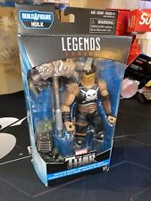 "Marvel Legends - Ares The Mighty Thor 6"" Action Figure - BAF Hulk NEW"