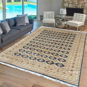 12234 Afghan Handmade Rug Flatweave Rug Oriental Tribal Floor Wool Kilim Rug12x9