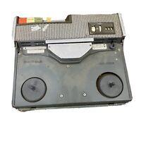 Vintage Wollensak 3M Model 1520 Magnetic Tape Recorder Reel To Reel Untested
