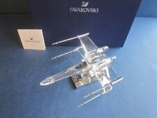 Swarovski Star Wars  X-Wing Starfighter 5506805