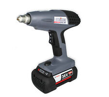Steinel BHG 360 Cordless Hot Air Heat Gun - Wireless with integrated LED