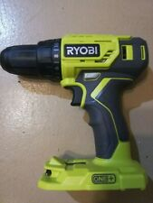 New RYOBI GENUINE 18V ONE+ Drill/Driver with bit P215