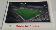 Postal estadio de Valencia Estadio Mestalla ref 53