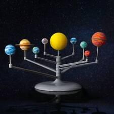 Build Your Own Solar System Planetarium - 30cm Model to Build & Paint - Gift