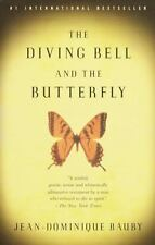 The Diving Bell and the Butterfly: A Memoir of Life in Death NEW [PAPERBACK]