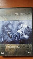GARY NUMAN FRAGMENT 2 LIVE 2004 DVD