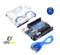Uno rev3 R3 ATMega16U2 ATmega328P komp. Arduino
