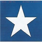 Neil Young - Hawks & Doves (2003) Cd