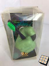 Vintage Boxed Goosebumps Tooth Brush Monster Hand Holder
