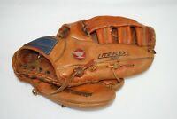 "Mizuno Pete Rose Autograph MT6000 11"" Vintage Baseball Glove Mitt Right Handed"