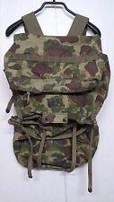 RARE WW2 USMC DUCK HUNTER JUNGLE Pack Backpack Bag Sack US Marine Military Gear
