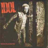 Billy Idol - Devil's Playground CD NEU