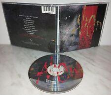 CD ALIEN - SAME - SELF TITLED - S/T