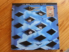 "COFFRET 5 LP +3 CD +DVD  THE WHO ""TOMMY THE REAL ALTERNATE ALBUM""  T B ETAT"