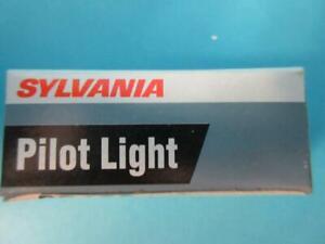 NEW SYLVANIA PILOT LIGHT 32169 30099 LAMP HOLDER HOUSING + SOCKET MINI MINIATURE