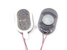 2pcs 15x24x4mm 8ohm 8R 1W Speaker Audio Woofer Horn GPS Navigator Tablet Buzzer