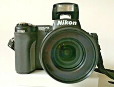 Nice Nikon Coolpix 5700 5MP Digital Camera w/ 8x Optical Zoom***Free Chipping***
