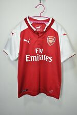 Puma Arsenal London  Replica Home 17/18  -  Jersey Kids 9-10Y
