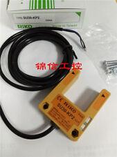 RIKO U type photoelectric sensor SU30-KP2