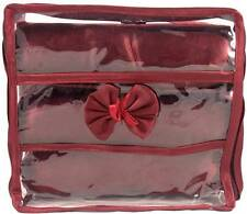 MAROON 3 ROLL WATCH JEWELRY GIFT BOXES BRACELET BANGLES TRAVEL STORAGE BAG POUCH