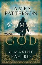 Woman of God by James Patterson and Maxine Paetro (2016, Hardcover) 1st Edition