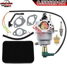 Carburetor For King Canada Power Force Kcg 10000ge 10000watt Generator