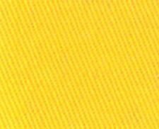 Köper Baumwolle Baumwollköper 1m  x VB NEU 100% Baumwolle GELB