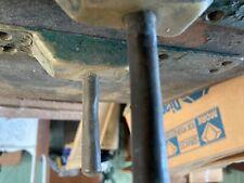 New listing vintage oar locks