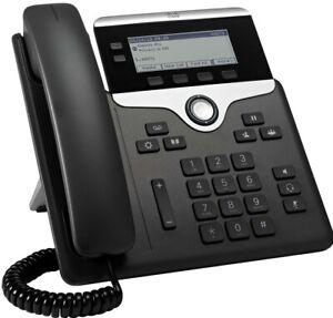 Cisco IP Phone 7821 3rd Party Call Control SIP Multiplatform CP-7821-3PCC-K9