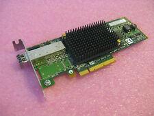 Sun 371-4295  SG-XPCIE1FC-EM8-N  8Gbit PCI-e Single FC Host Adapter , Used